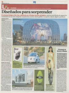 Prensa  La revista